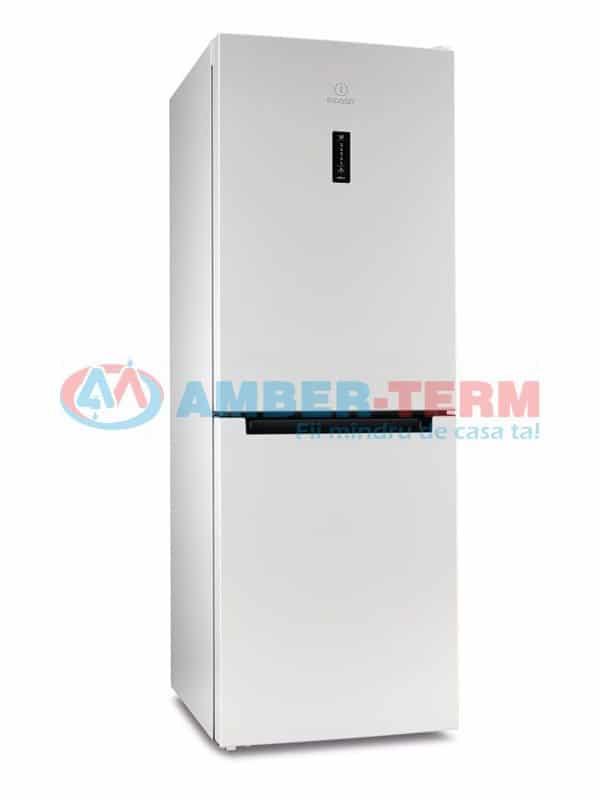 Frigider INDESIT DF 5160 W /F088591 - Frigider  /  AMBER-TERM