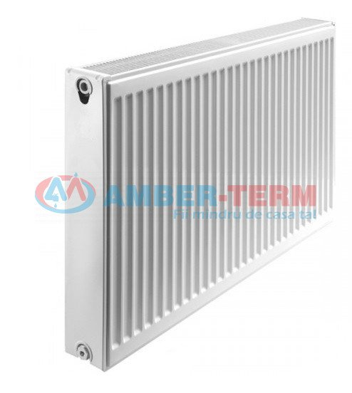 Radiat.PKP/21 300x400 - Radiator din oțel  /  AMBER-TERM