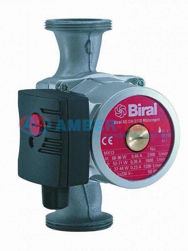Pompa Biral M 14-1(1148300150) - Pompă de circulație  /  AMBER-TERM