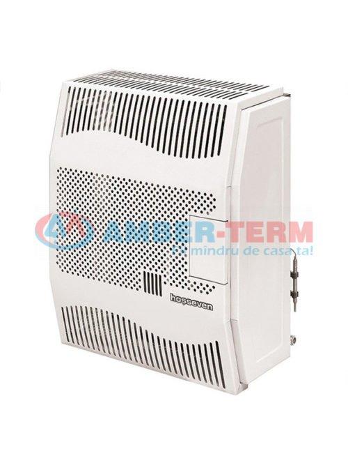 Hosseven HDU8 Газовый конвектор Сталь 8 кВт - Отопительные системы/Конвектор/Конвектор на газе