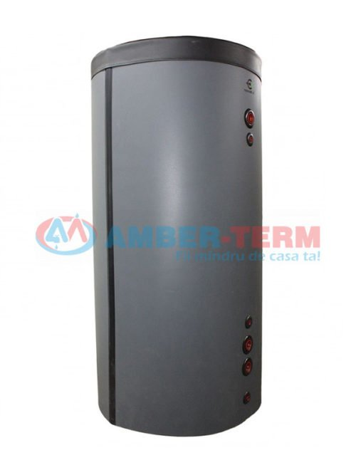 Теплобак Буфер накопительный резервуар ВТА 4-ЭКОНОМ-300-3 - Отопительные системы/Накопительный бак