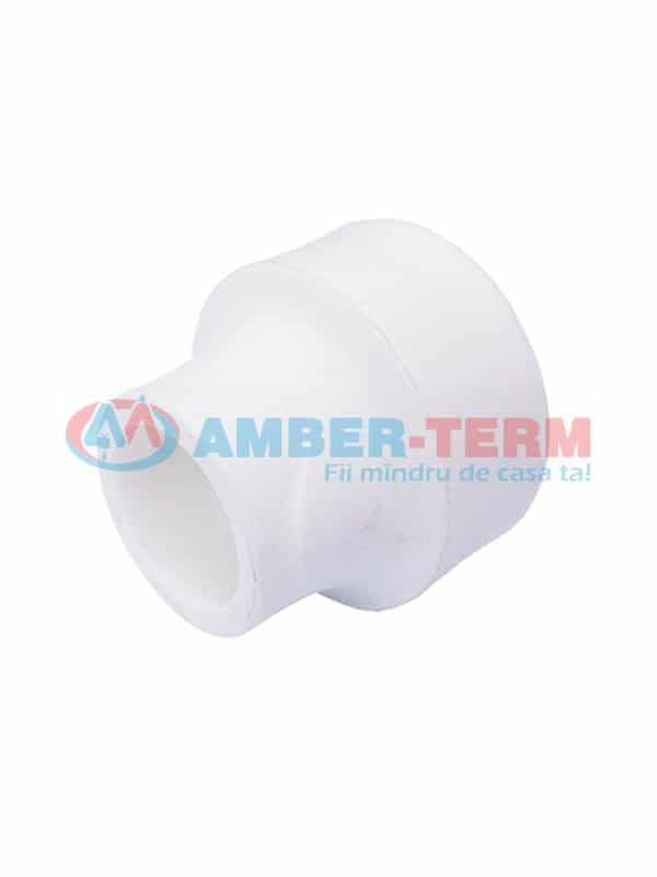 Reductie PN25 d.63-50 - Reducție  /  AMBER-TERM