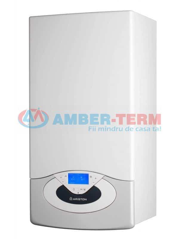Cazan Ariston GENUS PREMIUM EVO HP 65kw RO/HU/PL {f/set tub.} - Cazan în condensare  /  AMBER-TERM