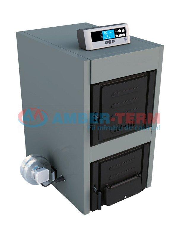 Котел Solitherm ST 5F - Отопительные системы/Котел на твердом топливе