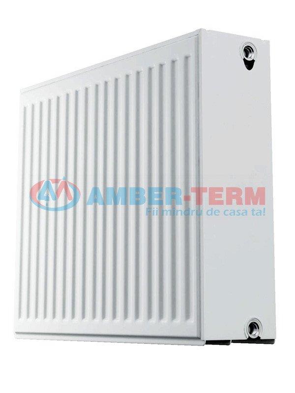 Radiat.PKKPKP/33 500x700 - Radiator din oțel  /  AMBER-TERM