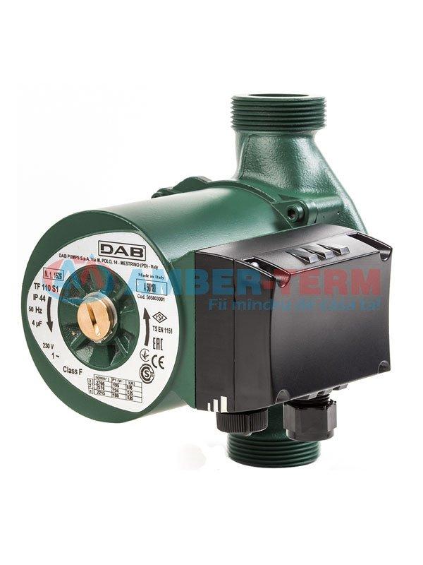 Pompa A 50/180XM 220V (73P0002) - Pompă de circulație  /  AMBER-TERM