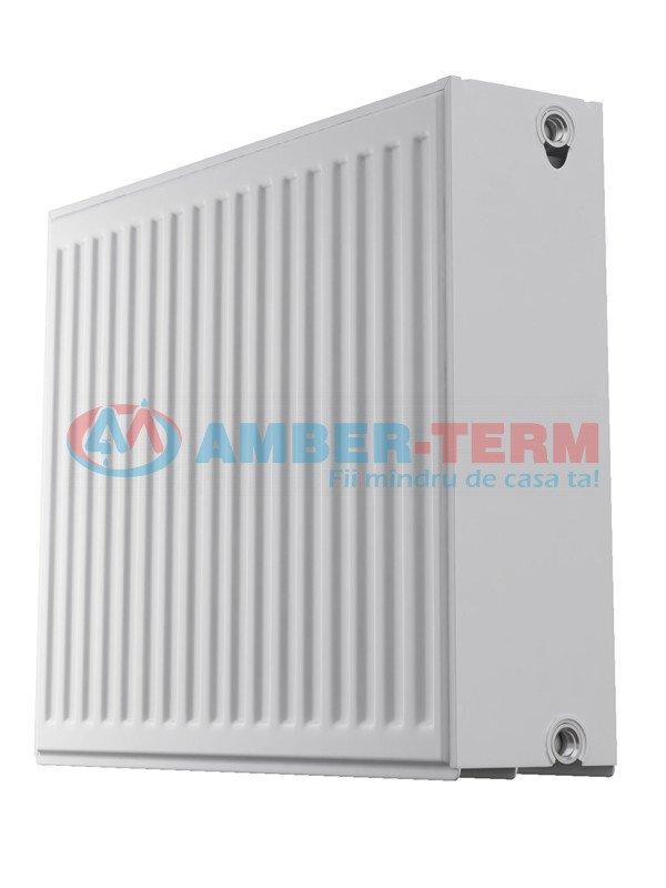Radiat.PKKPKP/33 500x1100 - Radiator din oțel  /  AMBER-TERM