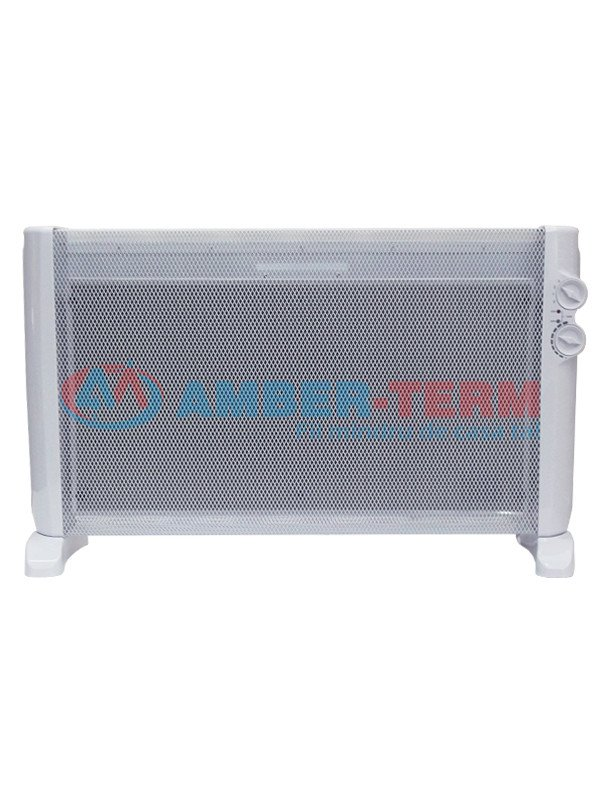 1500W - Convector electrice  /  AMBER-TERM