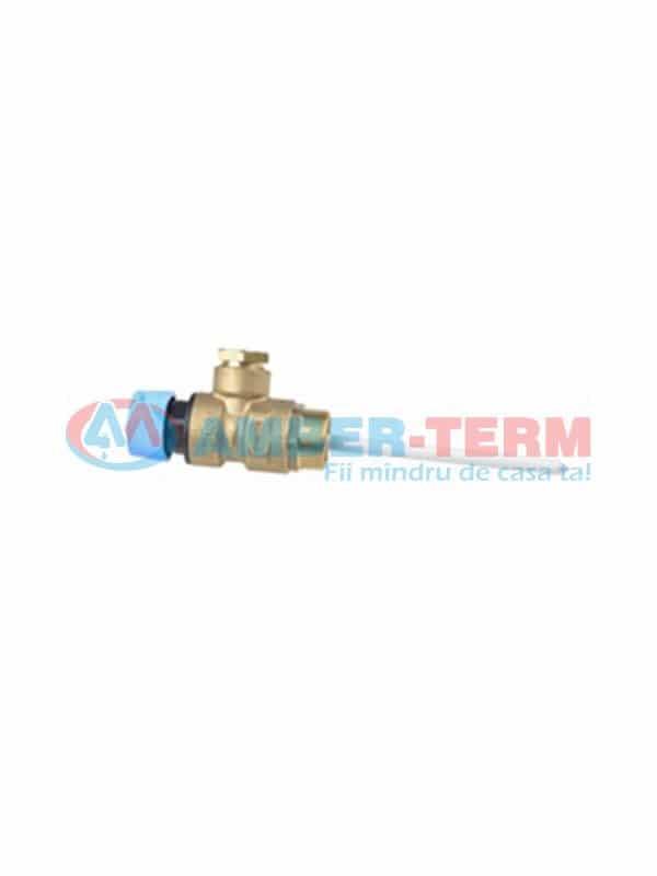 """Supapa de siguranta 3 Bar 3/4"""" Plus (34280603159) - Supapă de siguguranță  /  AMBER-TERM"""