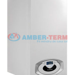 Cazan Ariston GENUS PREMIUM EVO HP 100 kw {f/set tub.} - Cazan în condensare  /  AMBER-TERM