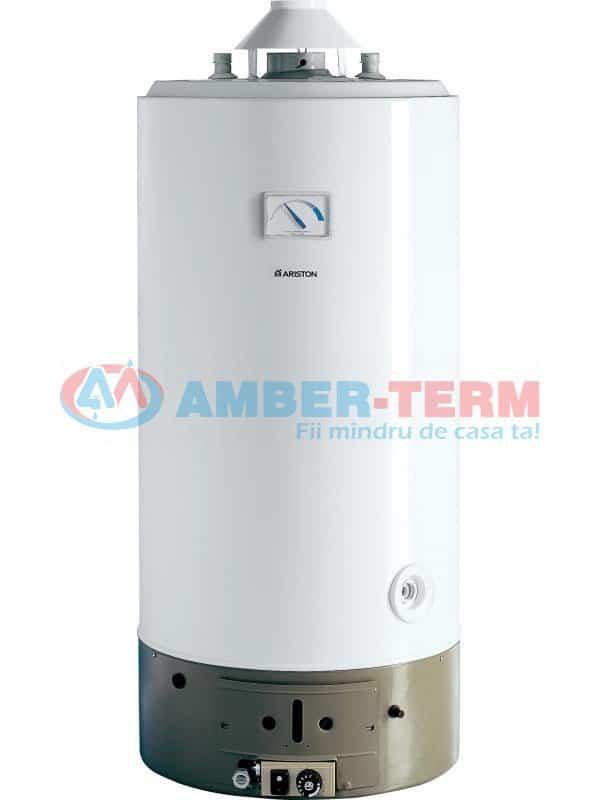 Boiler/gaz SGA 120 R - Boier pe gaz  /  AMBER-TERM