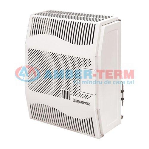 Газовый конвектор HDU 10 Hosseven 10 кВт сталь - Отопительные системы/Конвектор/Конвектор на газе