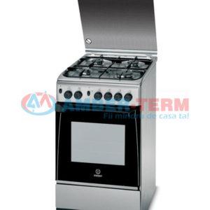 Плита INDESIT KN1G21S (X) / UA / F074144 - Техника/Плита/Плита со встроенной духовкой