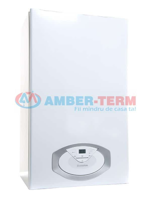 Cazan Ariston CLAS B PREM.24 HMO_EE F/set tub. - Cazan în condensare  /  AMBER-TERM