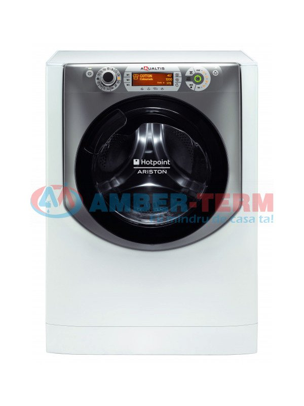 Masina de spalat Hotpoint Ariston AQS73D 29 EU/B (F078551) - Mașină de spalat rufe  /  AMBER-TERM
