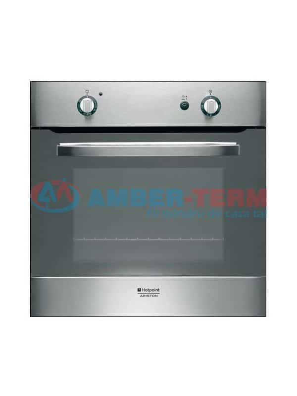 Cuptor HOTPOINT-ARISTON FH G IX/HA / F080562 - Cuptor încorporat  /  AMBER-TERM