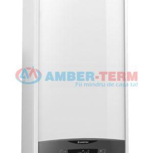 Конденсаторный котел Ariston Clas One 24 FF f.set tub / 3301021 - Отопительные системы/Газовый котел/Конденсационный котел