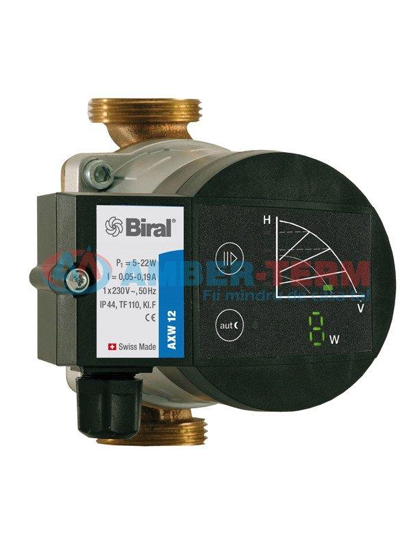 AX 13-3 Biral Pump (1158240150) - Системы отопления/Циркуляционный насос