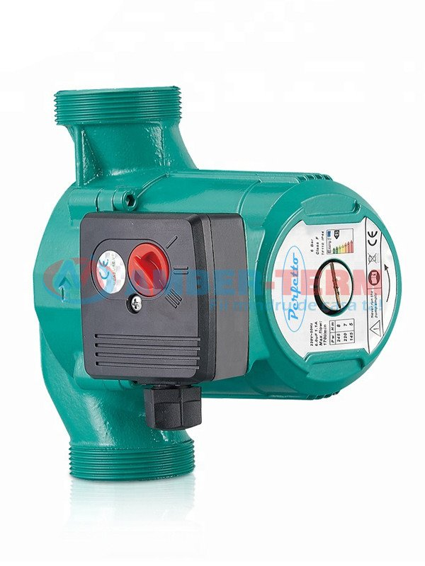 """Pompa de circulatie """"Perfetto"""" GRS32-8 - Pompă de circulație  /  AMBER-TERM"""