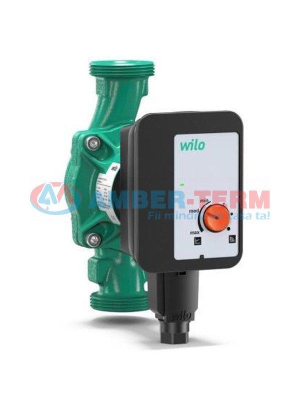 Atmos Pump Pico 25 / 1-6 (4209452) - Системы отопления/Циркуляционный насос