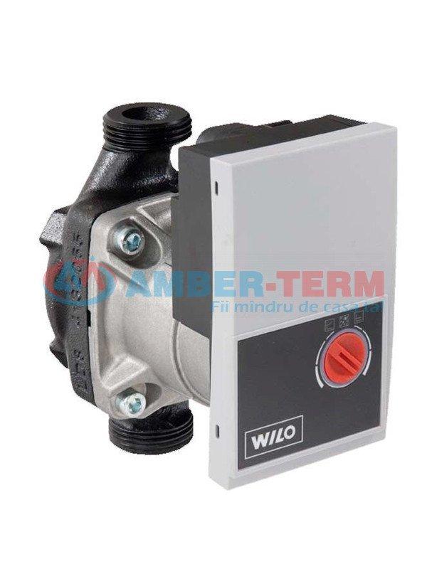 НАСОС ДЛЯ 25 / 6-130 мм (4531864) - Системы отопления/Циркуляционный насос
