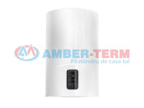 Boiler Ariston LYDOS PLUS 80 V 1.8K EN EU/3201870 - Boiler electric  /  AMBER-TERM